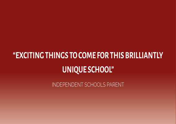 Independent Schools Parent